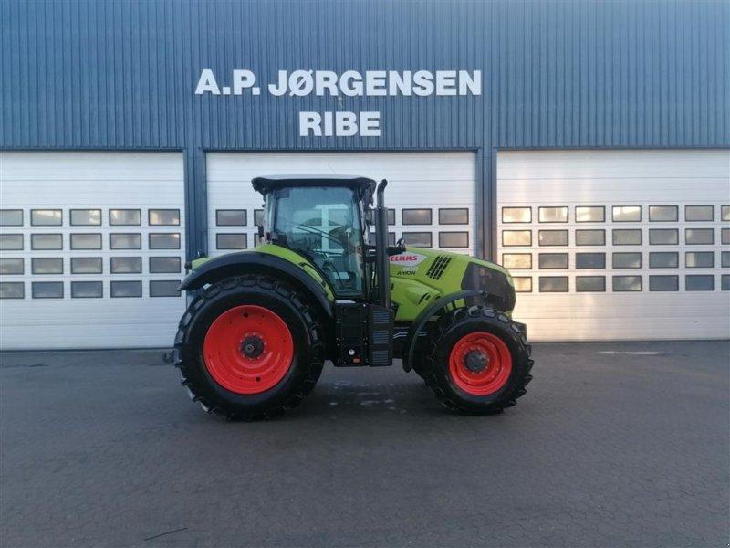 Traktor typu CLAAS AXION 800, Gebrauchtmaschine v Ribe (Obrázok 1)
