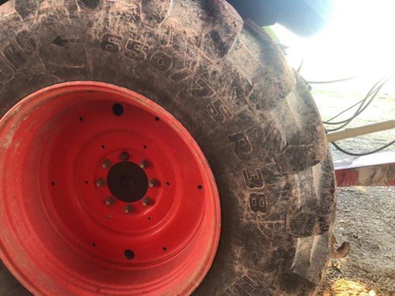 Traktor a típus CLAAS Axion 800, Gebrauchtmaschine ekkor: Channes (Kép 7)