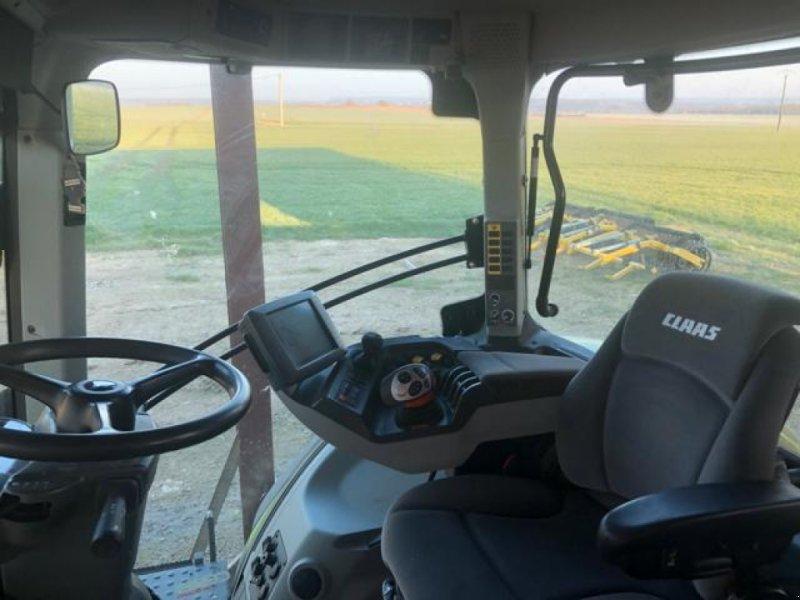 Traktor a típus CLAAS Axion 800, Gebrauchtmaschine ekkor: Channes (Kép 9)