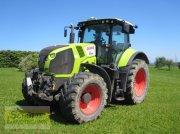 CLAAS Axion 810 C-MATIC 50 Тракторы