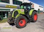 Traktor des Typs CLAAS Axion 810 C-Matic 50km/h, Gebrauchtmaschine in Barsinghausen OT Gro