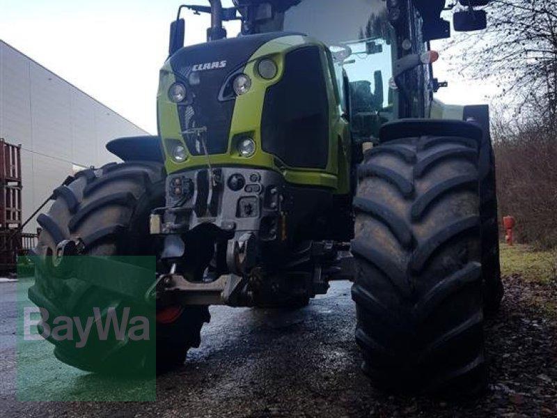 Traktor des Typs CLAAS Axion 810 C-MATIC, Gebrauchtmaschine in Langenau (Bild 1)