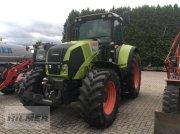 Traktor a típus CLAAS Axion 810 C-Matic, Gebrauchtmaschine ekkor: Moringen