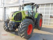 CLAAS Axion 810 C-MATIC Тракторы