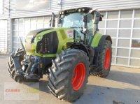 CLAAS Axion 810 C-MATIC Traktor