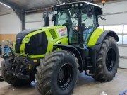 Traktor des Typs CLAAS Axion 810 C-MATIC, Gebrauchtmaschine in Leibertingen