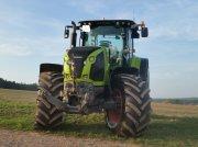 Traktor типа CLAAS Axion 810 C-MATIC, Gebrauchtmaschine в Waldkirchen