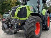 Traktor типа CLAAS AXION 810 CEBIS Allrad Traktor mit RTK, Gebrauchtmaschine в Bramsche