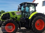 CLAAS Axion 810 Cebis, Bj.14 Трактор