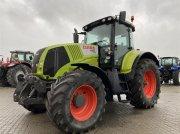 Traktor типа CLAAS Axion 810 Cebis KUN 2700 TIMER OG GODE DÆK!, Gebrauchtmaschine в Aalestrup