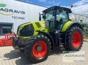 Traktor типа CLAAS AXION 810 CEBIS, Gebrauchtmaschine в Stendal / Borstel
