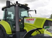 Traktor типа CLAAS AXION 810 CEBIS, Gebrauchtmaschine в Königslutter