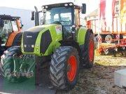 CLAAS Axion 810 CEBIS Tracteur