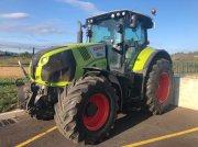 Traktor des Typs CLAAS AXION 810 CEBIS, Gebrauchtmaschine in Issoire