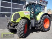 Traktor des Typs CLAAS AXION 810 CEBIS, Gebrauchtmaschine in Homberg (Ohm) - Maul