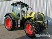 Traktor типа CLAAS Axion 810 Cebis, Gebrauchtmaschine в Lastrup
