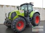 Traktor des Typs CLAAS AXION 810 CEBIS в Melle-Wellingholzhau