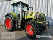 Traktor des Typs CLAAS Axion 810 Cebis, Gebrauchtmaschine in Wildeshausen