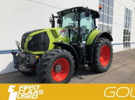 Traktor типа CLAAS AXION 810 CIS; A40, Gebrauchtmaschine в Langenau (Фотография 1)