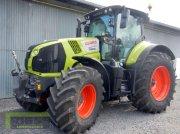 Traktor des Typs CLAAS AXION 810 CIS+ Cmati, Gebrauchtmaschine in Homberg (Ohm) - Maul