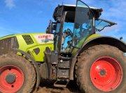 Traktor des Typs CLAAS AXION 810 CIS T4F, Gebrauchtmaschine in BEGARD