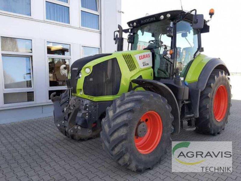 Traktor a típus CLAAS AXION 810 CIS TIER 4F, Gebrauchtmaschine ekkor: Alpen (Kép 1)