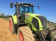 Traktor типа CLAAS AXION 810 CIS, Gebrauchtmaschine в ST ELIX THEUX