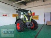 Traktor des Typs CLAAS Axion 810 CIS, Neumaschine in Coppenbruegge