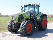 Traktor типа CLAAS AXION 810 CIS, Gebrauchtmaschine в Oyten