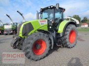 Traktor des Typs CLAAS AXION 810 CIS, Gebrauchtmaschine in Bockel - Gyhum