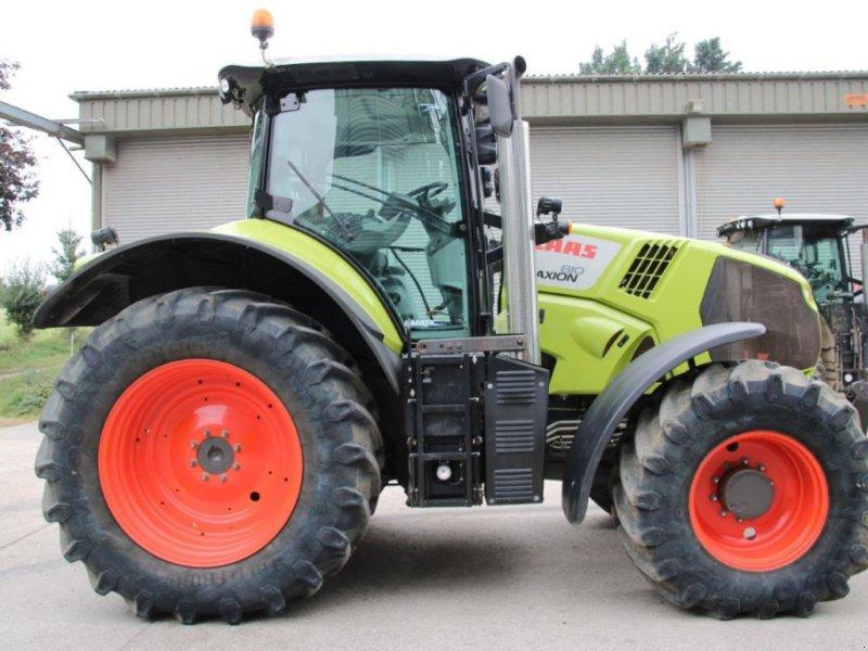 Traktor типа CLAAS AXION 810 CMATIC,, Gebrauchtmaschine в  (Фотография 1)