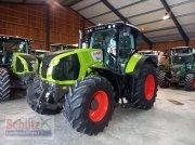 Traktor des Typs CLAAS Axion 810 CMatic Bj. 2015, Top Zustand, Gebrauchtmaschine in Schierling