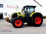 Traktor des Typs CLAAS Axion 810 CMatic Bj. 2015, Gebrauchtmaschine in Schierling