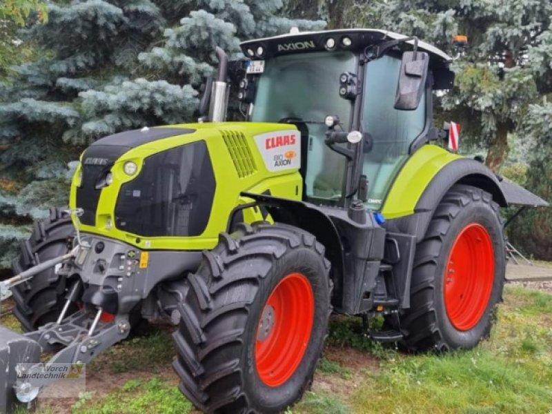 Traktor типа CLAAS Axion 810 CMatic Ceb, Gebrauchtmaschine в Schora (Фотография 1)