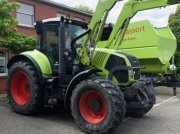 Traktor des Typs CLAAS AXION 810 CMATIC CEBIS, Gebrauchtmaschine in Beelen