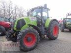 Traktor des Typs CLAAS Axion 810 Cmatic Cebis in Bockel - Gyhum