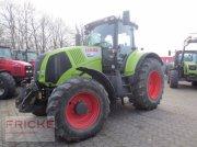 CLAAS Axion 810 Cmatic Cebis Traktor