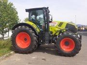 Traktor des Typs CLAAS Axion 810 CMATIC CEBIS, Gebrauchtmaschine in Hessen - Hofbieber