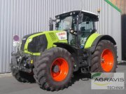 CLAAS AXION 810 CMATIC CIS+ Traktor