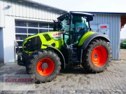 CLAAS Axion 810 CMATIC CIS+ Трактор