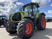 Traktor des Typs CLAAS Axion 810 CMATIC! KUN 2600 TIMER!, Gebrauchtmaschine in Aalestrup