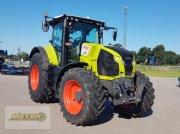 Traktor типа CLAAS AXION 810 CMATIC TIER 4F, Gebrauchtmaschine в Andervenne