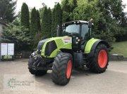 Traktor типа CLAAS AXION 810 CMatic TOP ZUSTAND, Gebrauchtmaschine в Heusweiler