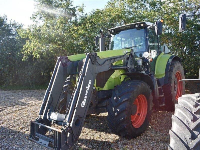 Traktor типа CLAAS AXION  810 CMATIC, Gebrauchtmaschine в Grindsted (Фотография 1)