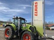 Traktor типа CLAAS AXION  810 CMATIC, Gebrauchtmaschine в Tinglev