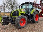 Traktor типа CLAAS AXION  810 CMATIC, Gebrauchtmaschine в Holstebro