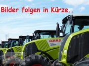 CLAAS AXION 810 CMATIC Tracteur