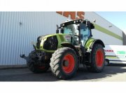 Traktor типа CLAAS AXION 810 CMATIC, Gebrauchtmaschine в NEUVILLE EN POITOU