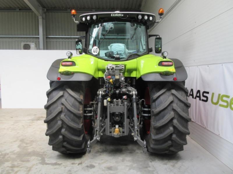 Traktor des Typs CLAAS AXION 810 CMATIC, Gebrauchtmaschine in Molbergen (Bild 4)