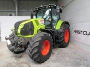 Traktor типа CLAAS AXION 810 CMATIC, Gebrauchtmaschine в Molbergen
